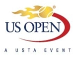 US Open logo - horizontal