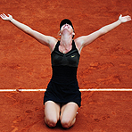 2012 French Open: Day 14