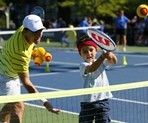 2013 Year in Review: Youth Tennis