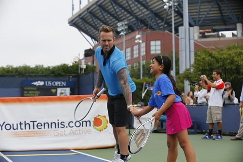 6 - Obesity Awareness - SELECT-YouthTennis.com with Bob Harper 086 - lo