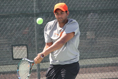 2013 Tennis On Campus Nationals - Action