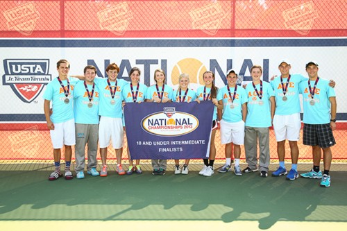 2013 JTT Nationals: 18 & Under Champions