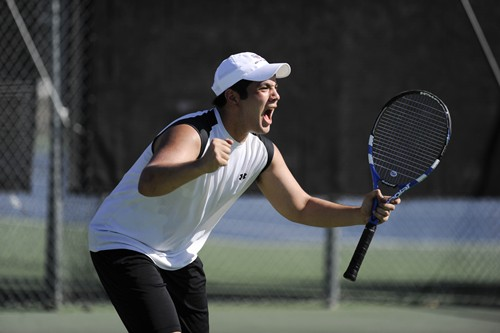 Final day of the USTA League 4.0 Nationals