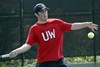College Tennis Photo 1