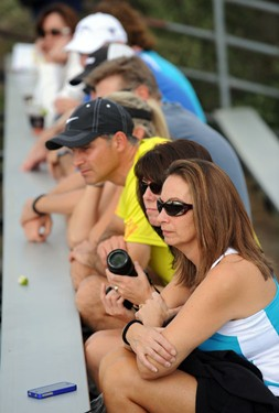 2012 6.0, 8.0 & 10.0 Mixed Nationals: Candids
