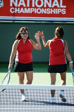 2011 USTA League 3.5 Senior National Championships