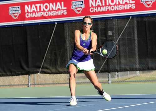 2013 League Adult 18 & Over 3.0 Nationals: Action