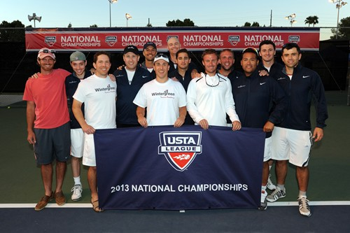 2013 League National Champions: Third Weekend