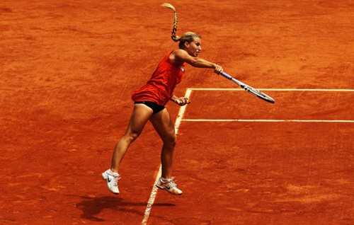 2012 French Open - Day Ten