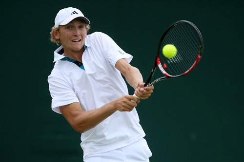 The Championships - Wimbledon 2012: Day Eight