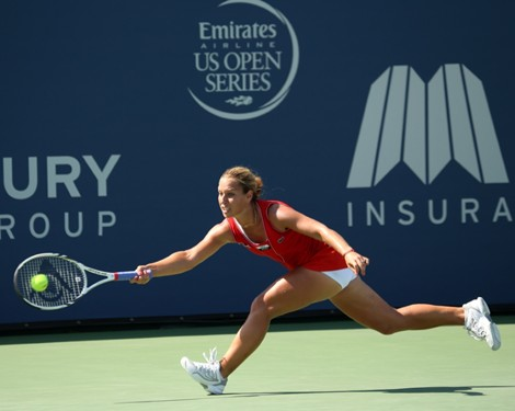 Best of the Emirates Airline US Open Series