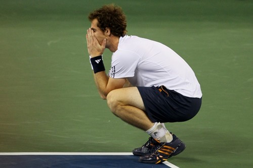 2012 US Open - Day 15