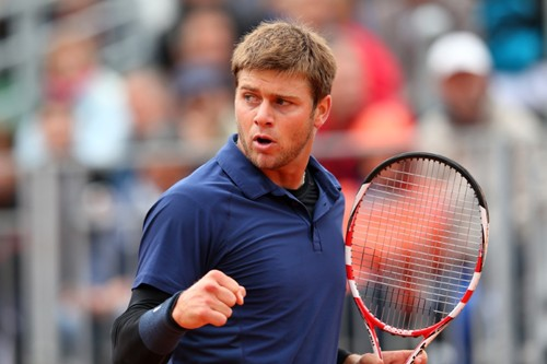 2013 French Open - Day Six
