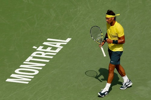 Rogers Cup Montreal - Day Three
