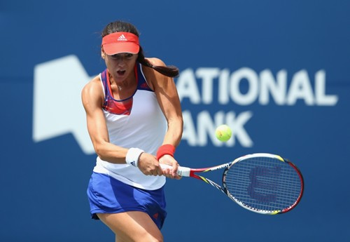 Rogers Cup Toronto - Day Seven