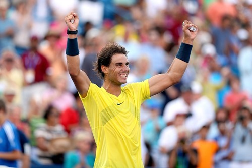 Western & Southern Open - Day Seven