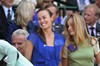 The Championships - Wimbledon 2013: Day Twelve
